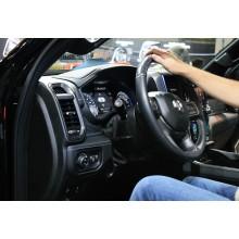 Curso de Diagnosis preventiva del vehículo y mantenimiento de su dotación material a distancia con prácticas