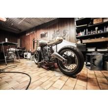 Curso de mecánica de motocicletas a distancia con prácticas