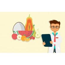 Curso de Dietética y Manipulación de Alimentos online