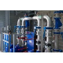 Curso de Reparación de equipos mecánicos y eléctricos de plantas de tratamiento de agua y plantas depuradoras online