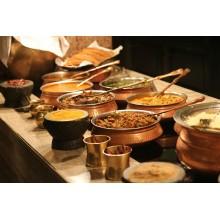Curso de Acabado de distintas elaboraciones culinarias online