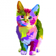 Curso de Ajuste de programas de dibujo vectorial en diseño gráfico para certificado