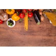 Curso de Procesos de aprovechamiento de géneros culinarios para certificado