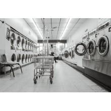 Curso de Análisis, ejecución y control de los procesos de lavado de ropa para certificado