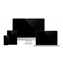 Curso de Composición de pantallas y animación de fuentes para proyectos audiovisuales multimedia. para certificado