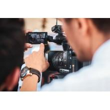 Curso de Programación del proyecto audiovisual multimedia para certificado