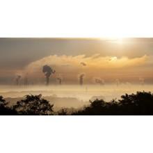 Curso de Contaminacion atmosferica de posgrado especializado