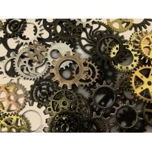 Curso de Control de la producción en fabricación mecánica para certificado