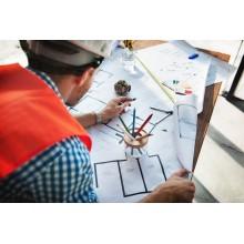 Curso de Desarrollo de proyectos de edificación para certificado