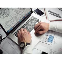 Curso de Análisis de datos y representación de planos para certificado