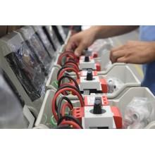 Curso de Ensamblado de componentes de equipos eléctricos y electrónicos para certificado