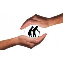 Curso de Animación social de personas dependientes en instituciones para certificado