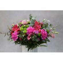 Curso de Servicios básicos de floristería y atención al público para certificado