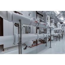 Curso de Mantenimiento eficiente de las instalaciones de suministro de agua en edificios para certificado