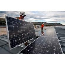 Curso de Prevención de riesgos profesionales y seguridad en el montaje de instalaciones solares para certificado