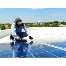 Curso de Montaje mecánico en instalaciones solares fotovoltaicas para certificado