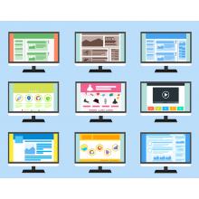 Curso de Publicación de páginas web para certificado