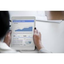 Curso de Administración del gestor de datos en sistemas ERP-CRM para certificado