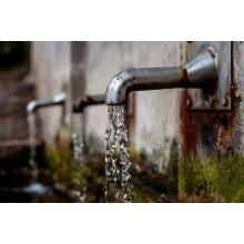 Curso de El agua potable para certificado