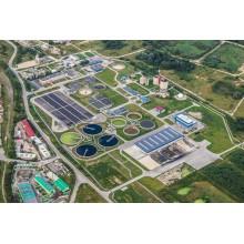 Curso de Mantenimiento preventivo de equipos y maquinaria de plantas de tratamiento de agua para certificado