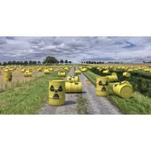 Curso de Legislación en materia de residuos industriales para certificado