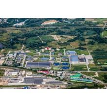 Curso de Mantenimiento del entorno de plantas de tratamiento de agua y plantas depuradoras para certificado