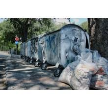Curso de Tratamiento de residuos urbanos o municipales. para certificado