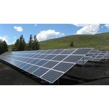 Curso de Mantenimiento de instalaciones solares fotovoltaicas con créditos universitarios y con prácticas