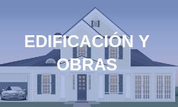 EDIFICACIÓN Y OBRAS