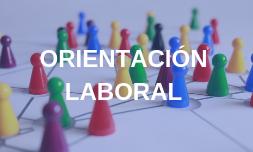 FORMACIÓN, EDUCACIÓN Y ORIENTACIÓN LABORAL