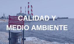 PREVENCIÓN DE RIESGOS LABORALES, CALIDAD, MEDIOAMBIENTE