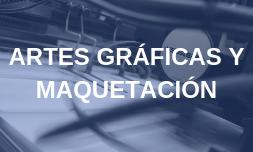 ARTES GRÁFICAS Y MAQUETACIÓN